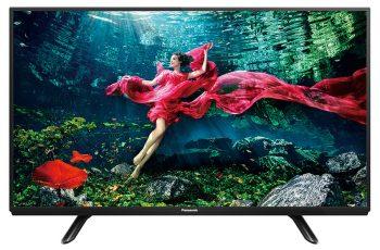Panasonic LED Digital TV 40 นิ้ว รุ่น 40D400T