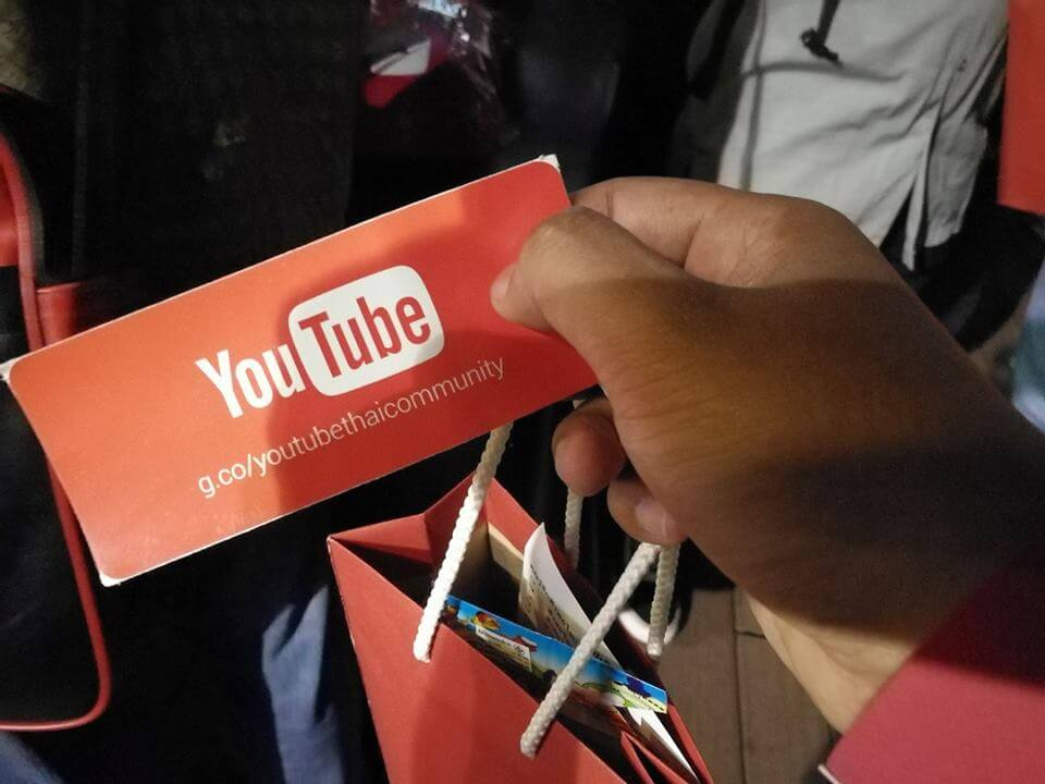 YouTube Creator Connect on Cruise